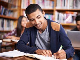 Ilustrasi mahasiswa (KalderaNews/Ist)