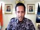 Menteri Pendidikan dan Kebudayaan, Nadiem Anwar Makarim membuka ertemuan Nasional Peserta Didik Berkebutuhan Khusus Tahun 2020 (3/12) (KalderaNews/Syasa Halima)