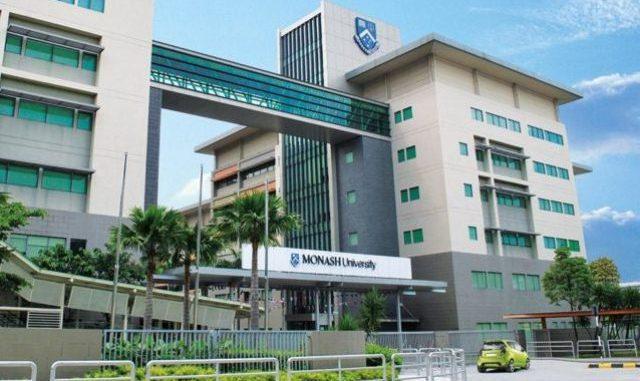 Ilustrasi: Monash University telah mengantongi ijin operasional dari Kemendikbud dan akan beroperasi mulai Oktober 2021. (KalderaNews.com/Ist.)