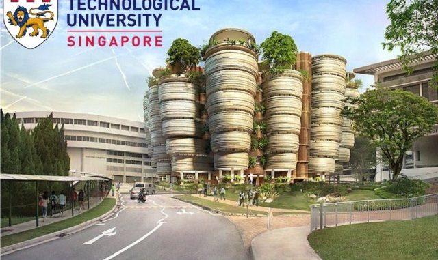 Nanyang Technological University (NTU) tawarkan ASEAN Undergraduate Scholarship, tutup 15 Desember 2020. (KalderaNews.com/Ist.)