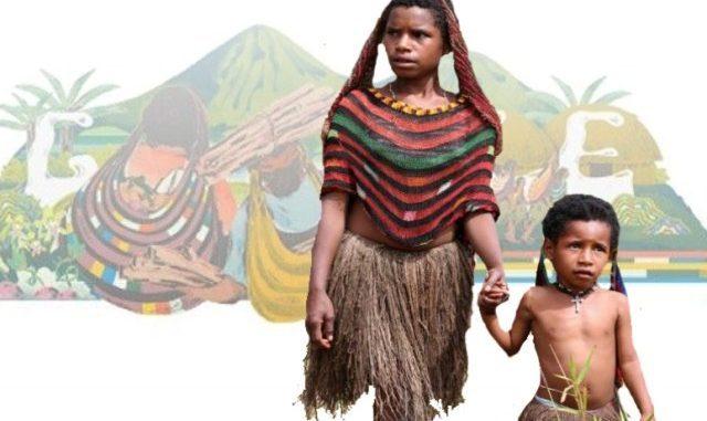 Kenapa Noken Papua Jadi Google Doodle Hari Ini? Ternyata Begini Ceritanya –  http://www.kalderanews.com