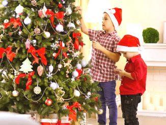 Ilustrasi: Panduan ibadah Natal di tengah pandemi Covid-19. (KalderaNews.com/Ist.)