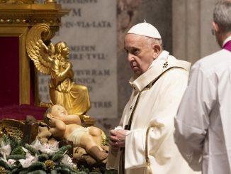 Paus Fransiskus, Pesan Natal Paus Fransiskus