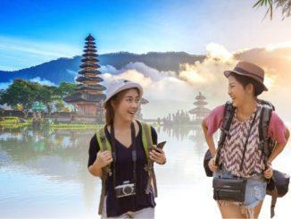 Ilustrasi: Sejumlah aturan kunjungan ke Bali hingga 4 Januari 2021. (KalderaNews.com/repro: y.prayogo)