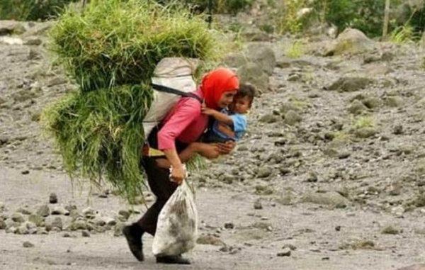 Kasih sayang seorang ibu, Selamat Hari Ibu