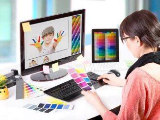 Ilustrasi: Trik bagi kamu yang ingin masuk jurusan desain. (KalderaNews.com/Ist.)