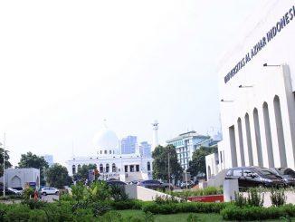 Gedung Universitas Al-Azhar Indonesia (KalderaNews/Dok. UAI)