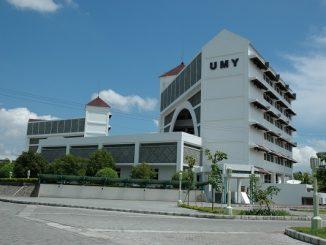 Universitas Muhammadiyah Yogyakarta (KalderaNews/Ist)