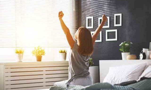 Ilustrasi: Kekuatan ucapan Selamat Pagi. (KalderaNews.com/Ist.)