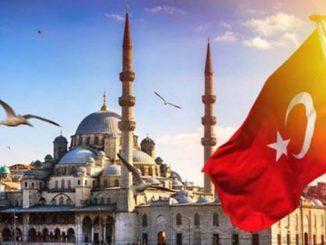 Ilustrasi: Beasiswa S1, S2, dan S3 dari pemerintah Turki. (KalderaNews.com/Ist.)