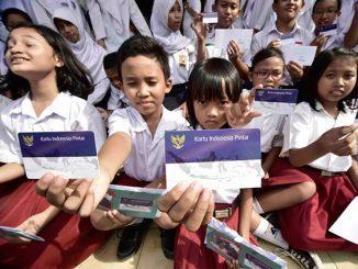 Ilustrasi: Cara cek penerima dana KIP Sekolah. (KalderaNews.com/Ist.)