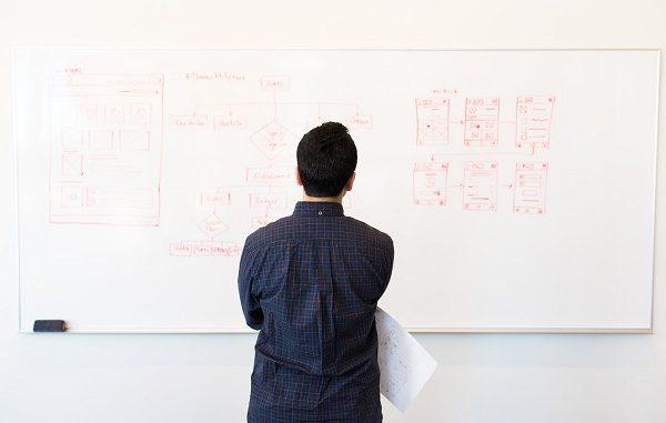 Ilustrasi design thinking (KalderaNews/Ist)