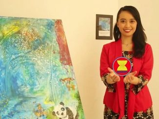 Awardee StuNed 2016 untuk MA International Relations and International Organization di University of Groningen, Novita Putri Rudiany