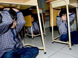 Ilustrasi: Pentingnya, pendidikan kebencanaan. (KalderaNews.com/Ist.)