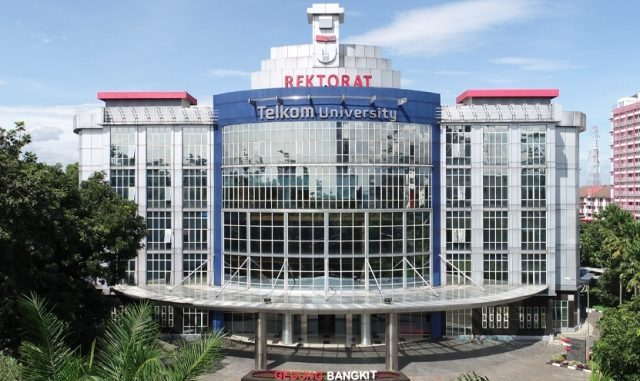 Telkom University bantu PGTK untuk mengurangi penyebaran Covid-19 (KalderaNews/Dok. Tel-U)