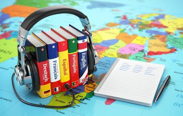 Ilustrasi: Trik meningkatkan kemampuan berbahasa asing. (KalderaNews.com/Ist.)
