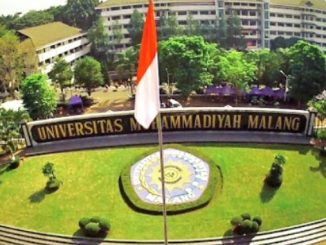Universitas Muhammadiyah Malang UMM (KalderaNews/Ist)