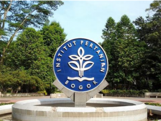 Institut Pertanian Bogor (KalderaNews.com/Ist)