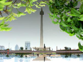 Ilustrasi: Tugu Monas Jakarta. (KalderaNews.com/y.prayogo)
