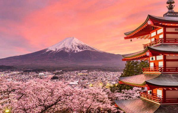 Ilustrasi: Beasiswa S1 Jepang Mitsui-Bussan, Tutup 19 Februari 2021. (KalderaNews.com/Ist.)