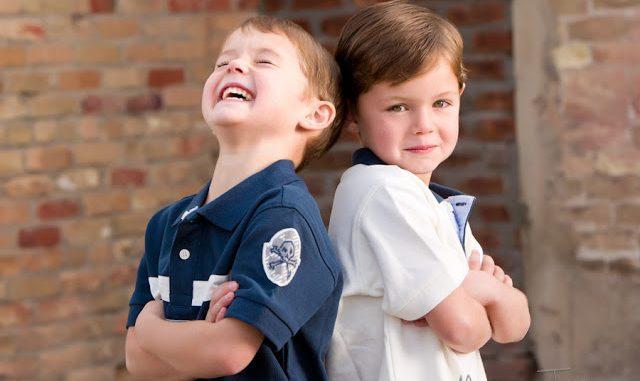 Anak ekstrovert dan introvert (KalderaNews.com/Ist)