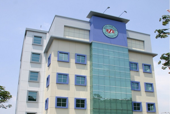 Universitas Bina Sarana Informatika (UBSI)