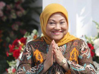 Dr. Dra. Hj. Ida Fauziyah, M.Si., Menteri Ketenagakerjaan. (KalderaNews.com/Ist.)