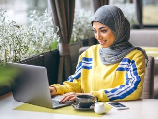 Ilustrasi: Alasan memilih jurusan Ekonomi Syariah. (KalderaNews.com/Ist.)