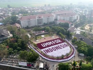 Ilustrasi: Kampus Universitas Muhammadiyah Malang (UMM). (KalderaNews.com/Dok. UMM)