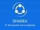 Ilustrasi Aplikasi SHAREit (KalderaNews.com/Ist)