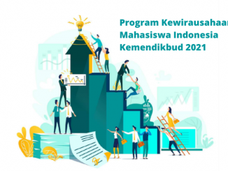 Program Kewirausahaan Mahasiswa Indonesia Kemendikbud 2021 (KalderaNews.com/Kemendikbud)