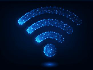 Ilustrasi WiFi (KalderaNews.com/Ist)