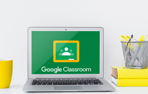Ilustrasi Google Classroom (KalderaNews.com/Ist)