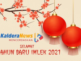 Ilustrasi: Tahun Baru Imlek 2021. (KalderaNews.com/repro: y.prayogo)