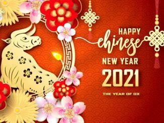 Ilustrasi: Ucapan Tahun Baru Imlek 2021. (KalderaNews.com/Ist.)