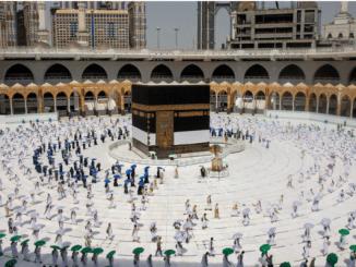 Mulai 3 Februari, Arab Saudi larang 20 negara berkunjung (KalderaNews.com/kemenag.co.id)