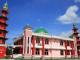 Salah Satu Masjid Cheng Ho di Palembang (KalderaNews.com/Ist)
