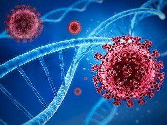 Varian Baru Virus SARS-CoV-2