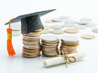 Dana pendidikan, biaya sekolah, uang SPP, rencana dana pendidikan