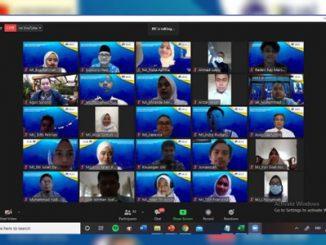 Blended Learning Universitas Al Azhar