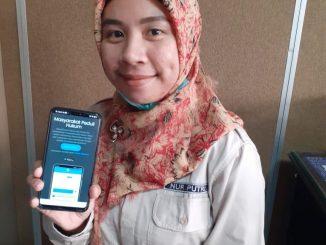 Dosen UMM Ciptakan Aplikasi Maduhukum