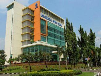 Ilustrasi Universitas Mercu Buana