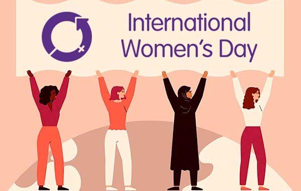 Ilustrasi: Inspirasi Ucapan Hari Perempuan Internasional, 8 Maret 2021. (KalderaNews.com/Ist.)