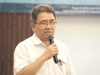 Pelaksana tugas (plt.) Kepala Biro Kerja Sama dan Humas Kemendikbud, Hendarman. (KalderaNews.com/Dok.Kemendikbud)