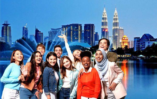 Ilustrasi: Pemerintah Malaysia menawarkan Beasiswa S2 dan S3 dengan program Malaysia International Scholarship (MIS) 2021. (KalderaNews.com/repro:y.prayogo)