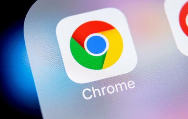 Ilustrasi Google Chrome (KalderaNews.com/Ist)