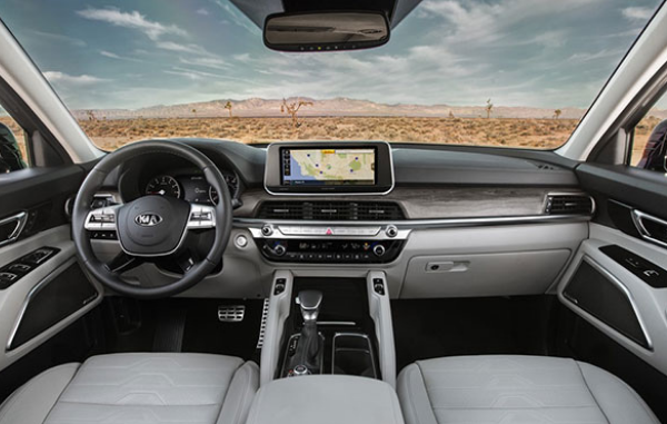 Ilustrasi Interior Mobil (KalderaNews.com/Hyundai)