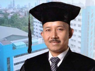 Rektor Pertamina yang baru, Prof. I.G.N. Wiratmaja Puja, Ph.D. (KalderaNews.com/repro: y.prayogo)