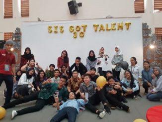 Peserta didik di Sekolah Indonesia (Singapura) Ltd