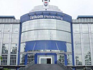 Telkom University kembali meraih prestasi dari Quacquarelli Symonds atas keberhasilan di bidang ilmu Computer Science dan Information System